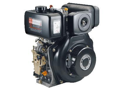 Động cơ Diesel KIPOR KM178F hinh anh 1