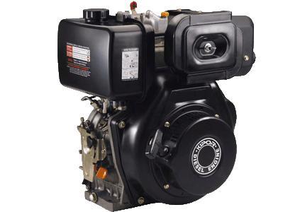 Động cơ Diesel KIPOR KM186F hinh anh 1