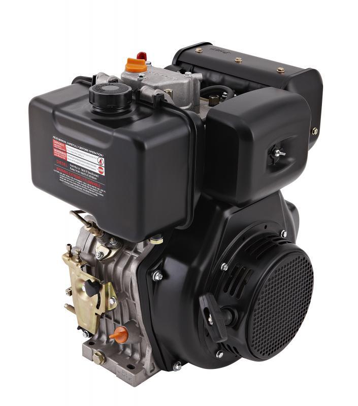Động cơ Diesel KIPOR KM188F hinh anh 1
