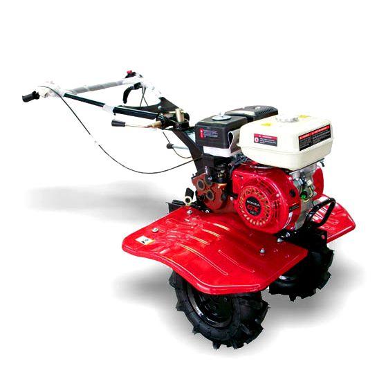 Máy Xới Đất Đa Năng Honda GX390 hinh anh 1