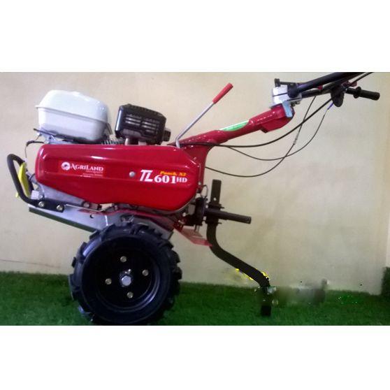 Máy Xới Đất Đa Năng Honda TL501 hinh anh 1