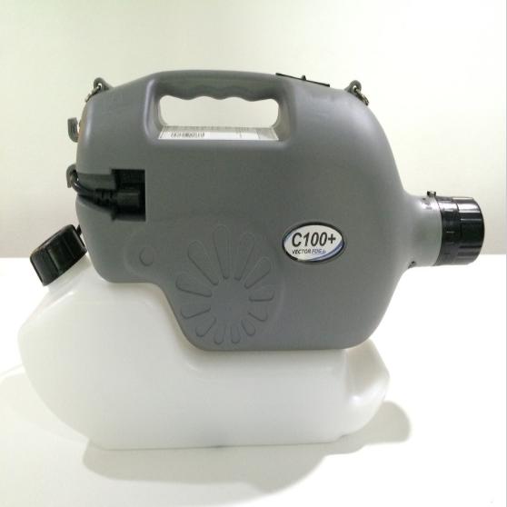 Máy Phun Muỗi Dùng Điện VECTOR FOG C100 hinh anh 1