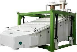 Máy sàng quay SFJH 210 × 2z hinh anh 1