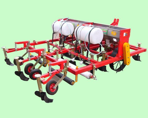 Máy trồng đậu phộng 4 hàng hinh anh 1