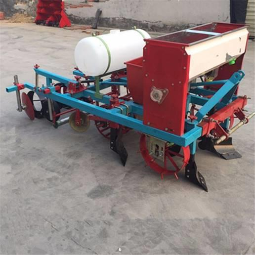 Máy trồng cây đậu phộng WS-2PH-2 hinh anh 1