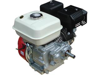 Động cơ xăng 168F-L hinh anh 1