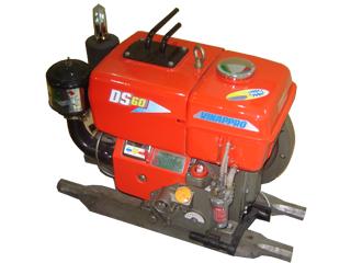 Động cơ diesel DS60 hinh anh 1