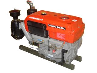 Động cơ diesel EV2600NA hinh anh 1
