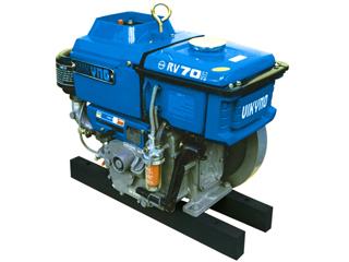 Động cơ diesel RV70H hinh anh 1