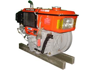 Động cơ diesel RV95 hinh anh 1
