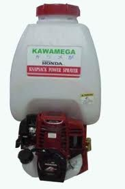 Máy phun thuốc HONDA KAWAMEGA F 25 -35 hinh anh 1