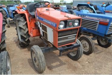Máy cày HINOMOTO E222 2WD hinh anh 1
