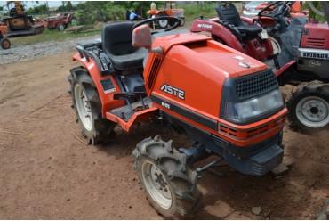 Máy cày KUBOTA A175D 4WD hinh anh 1