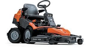 Máy cắt cỏ HUSQVARNA PF 21 AWD hinh anh 1