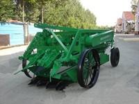 Máy thu hoạch lạc 3 mẫu L-03 hinh anh 1
