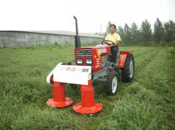 Máy cắt cỏ 9G-125 hinh anh 1