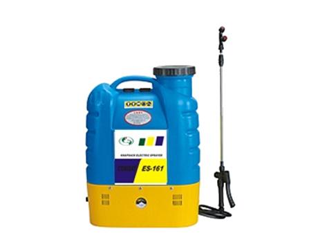 Máy phun thuốc trừ sâu COMBAT - ES161 hinh anh 1