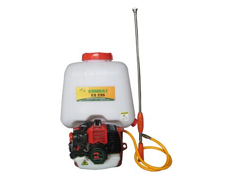 Máy phun thuốc 2 thì COMBAT- ES 235 1.4HP hinh anh 1