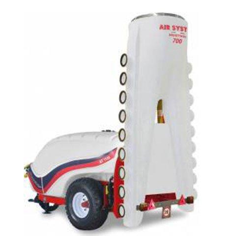 Máy phun thuốc trừ sâu công nghiệp  AT air hinh anh 1