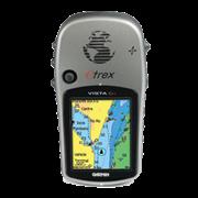 Máy định vị GPS Etrex Legend Vista hinh anh 1