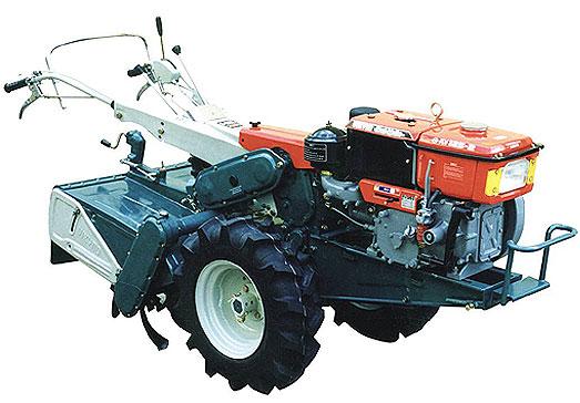Máy làm đất đa năng cho lúa và cây màu 1Z-61A hinh anh 1
