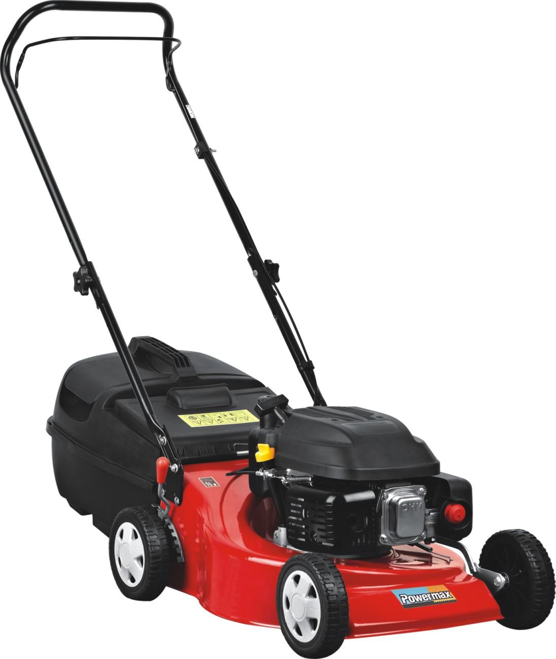 Máy cắt cỏ đẩy tay One Power LR46AP hinh anh 1