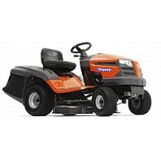 Máy cắt cỏ người lái Onepower CT 154 hinh anh 1