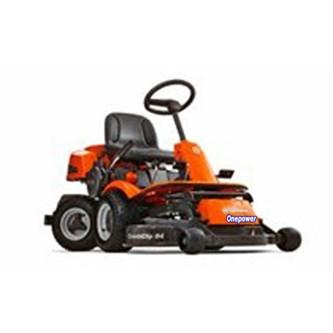 Máy cắt cỏ Onepower Rider 18 AWD hinh anh 1