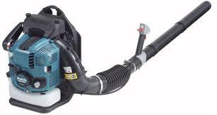 Máy thổi chạy xăng Makita BBX7600 hinh anh 1