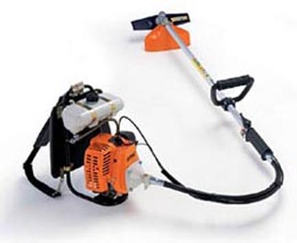 Máy cắt cỏ mang lưng STIHL FR-3000 hinh anh 1