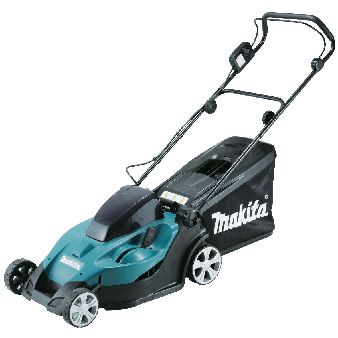 Máy cắt cỏ Makita LM430DZ hinh anh 1