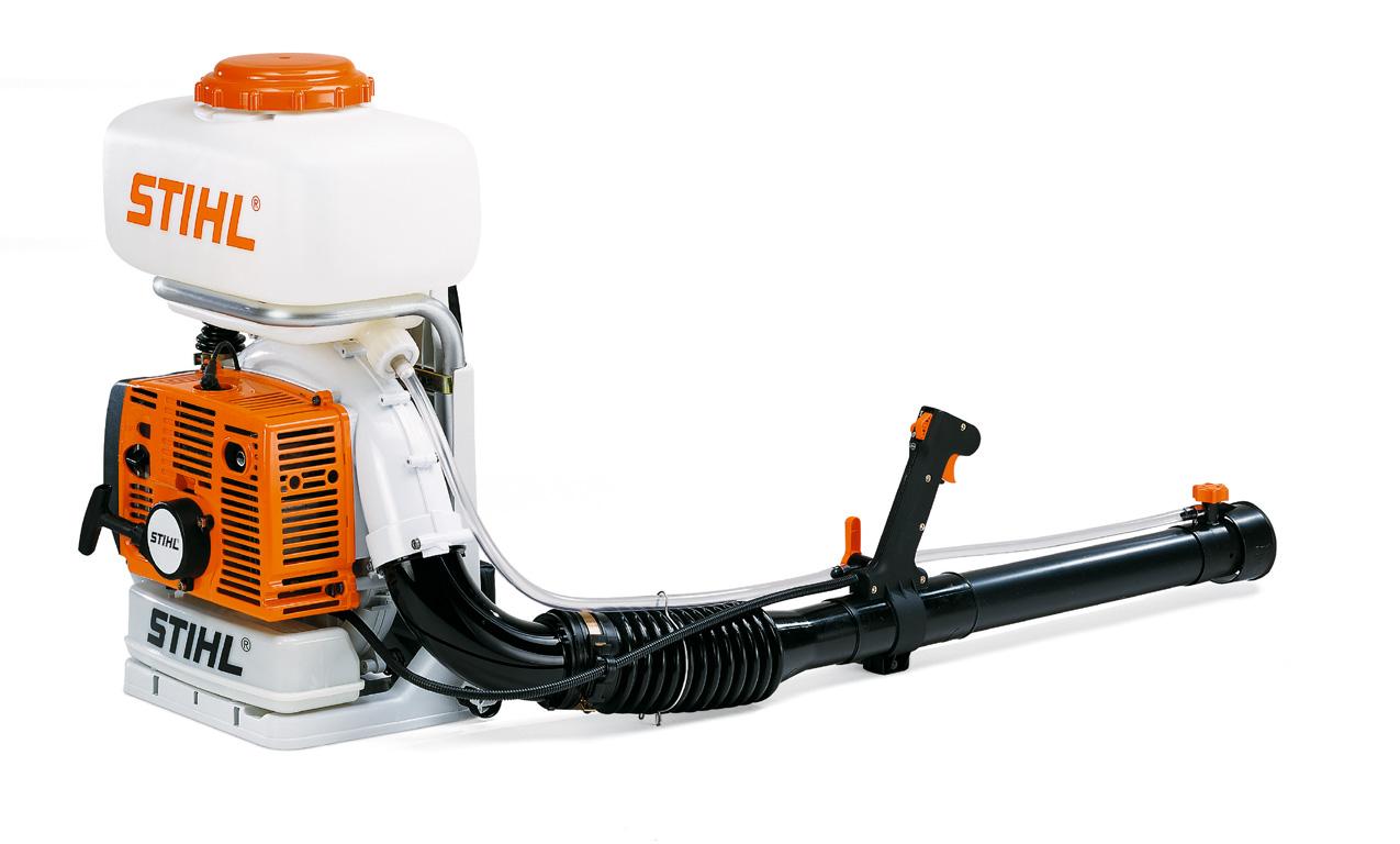 Máy phun thuốc diệt côn trùng STIHL SR - 450 hinh anh 1