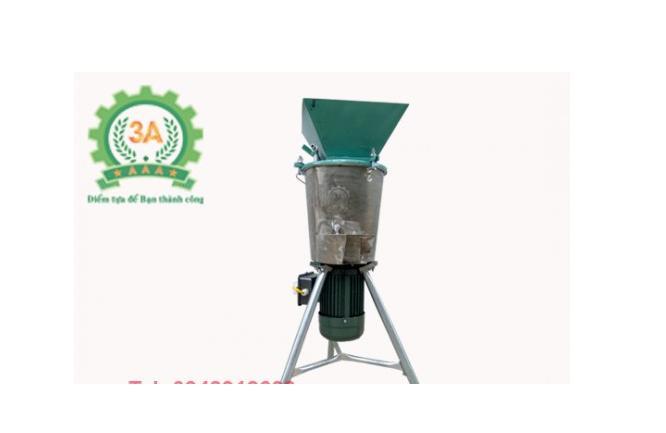 Máy chế biến thức ăn chăn nuôi đa năng 3A1.5KW hinh anh 1