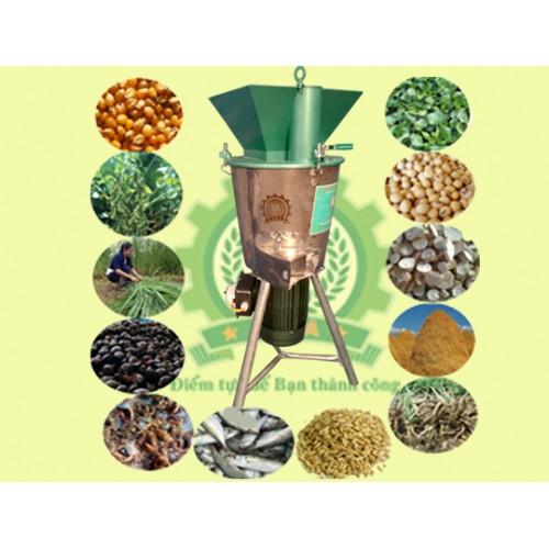 Máy chế biến thức ăn chăn nuôi đa năng 3A3.5KW hinh anh 1