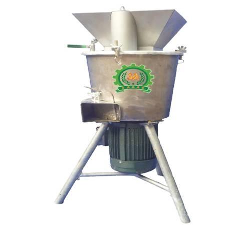 Máy chế biến thức ăn chăn nuôi 3A5.5KW hinh anh 1