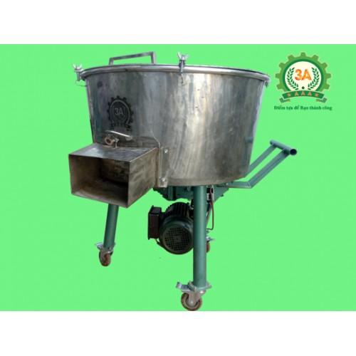 Máy trộn thức ăn chăn nuôi 3a3kw hinh anh 1