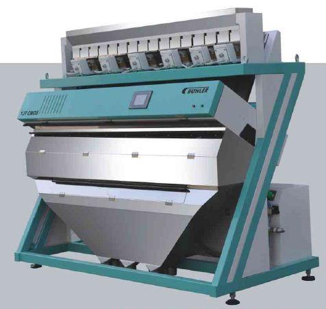 Máy phân loại màu 6SXM-252(CCD) hinh anh 1