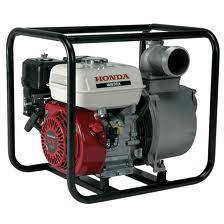 Máy bơm nước Honda WB-20XTDR hinh anh 1