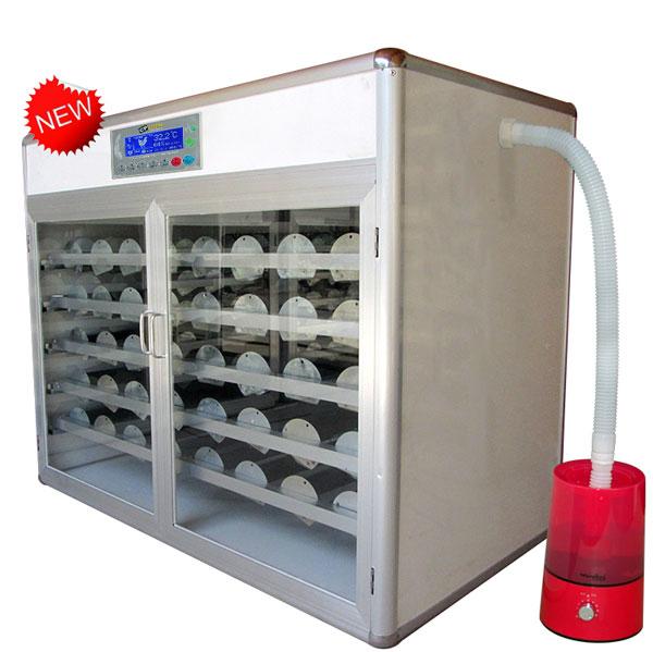 Máy ấp trứng điều áp 4D LCD-1000 hinh anh 1