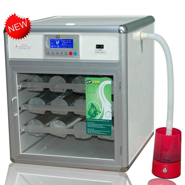 Máy ấp trứng điều áp 4D LCD-300 hinh anh 1