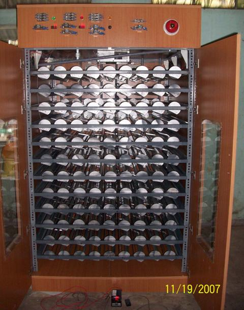 Máy ấp trứng công nghiệp MACN-6000 hinh anh 1