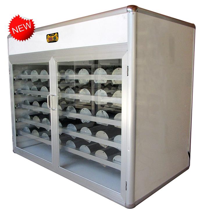 Máy ấp trứng điều áp CPCOM miniLED-1000 hinh anh 1