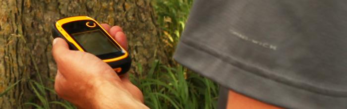Máy định vị Garmin GPS eTrex 10 hinh anh 2