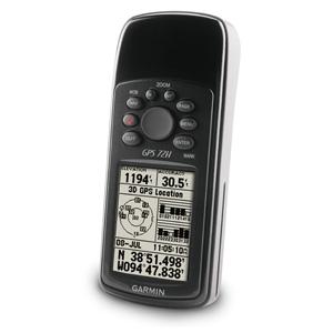 Thiết bị định vị Garmin GPS 72H hinh anh 2