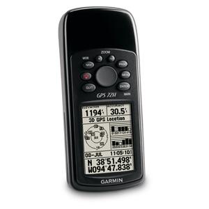 Thiết bị định vị Garmin GPS 72H hinh anh 3