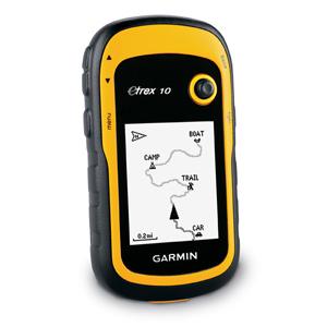 Máy định vị Garmin GPS eTrex 10 hinh anh 4