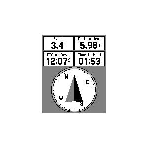 Máy định vị Garmin GPS eTrex 10 hinh anh 6