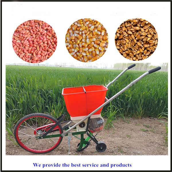 Máy gieo trồng ngô, đậu tương ZFHB-G hinh anh 2