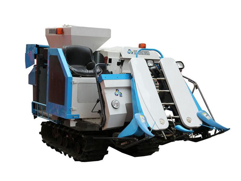 Máy gặt đập liên hợp Kusami GY4LBZ-105 hinh anh 2