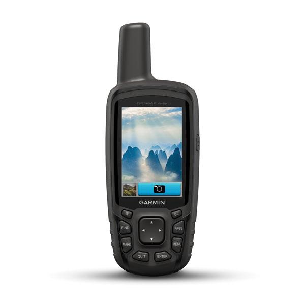 Máy định vị cầm tay GPSMAP 64sc hinh anh 10